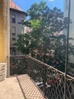 XI kerületi nagypolgári lakás